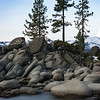 Cove at Sand Harbor