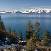 Tahoe from Logan Shoals