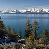 Tahoe from Logan Shoals