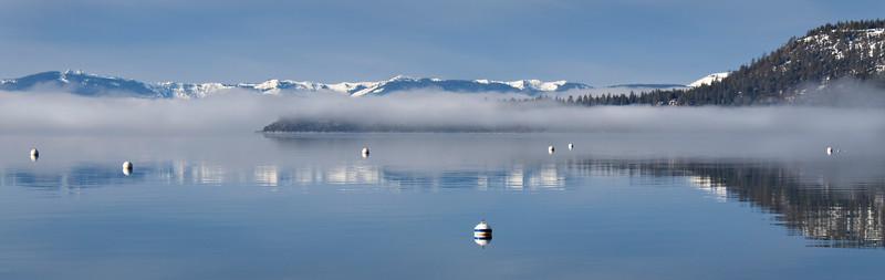 Tahoe Inversion