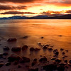 Tahoe Vista Sunset-1