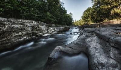 Ancient Flow
