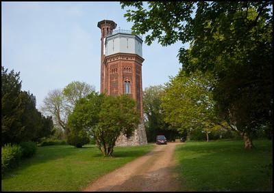 Landmark Towers 3
