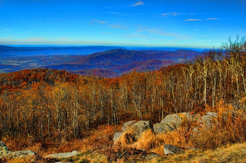 Black Rock .  Virginia
