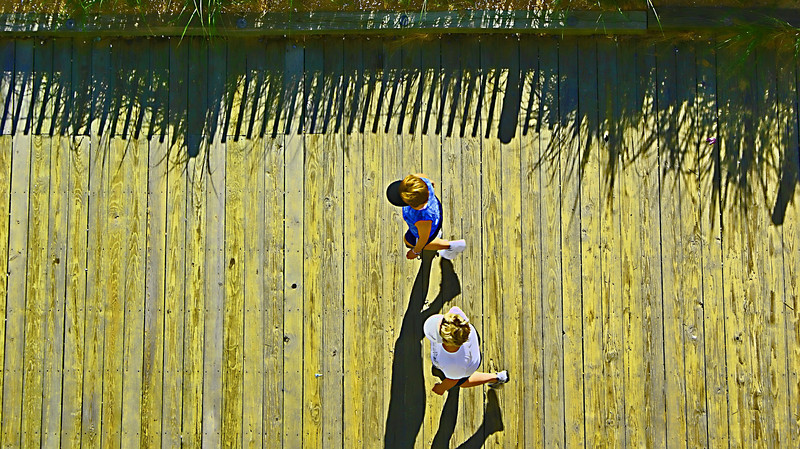 The Boardwalkers .  Rehoboth Beach, Delaware