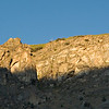 Evening Shadow, Lamoille Canyon, NV