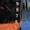 Ship's Bow, Rockland, Maine
