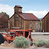 Farmall at Bartley Ranch, Reno, NV