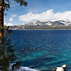 Lake Tahoe in Winter (2 of 3)