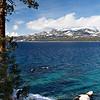 Lake Tahoe in Winter (2 of 3)