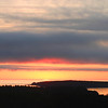 Acadia Sunrise, Bar Harbor, Maine