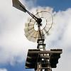 Windmill on John Muir estate