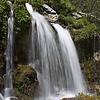 Falls near Sierra City