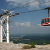 Cable Car, Stone Mountain, Georgia