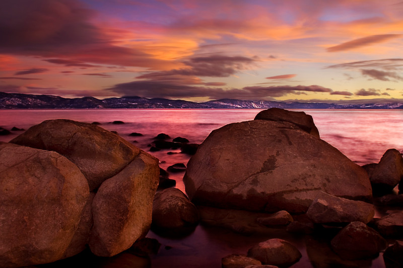 Vista Rocks