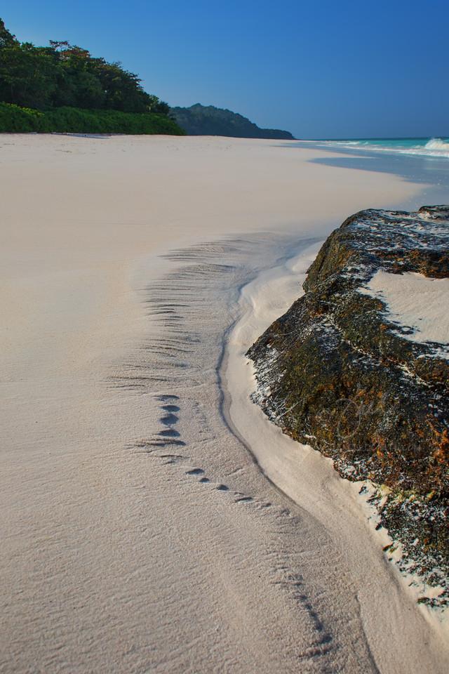 Similan Beach ©2014 Janelle Orth