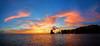 Fouha Sunset  ©2016  Janelle Orth