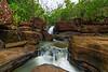 Upper Tarzan Falls  ©2015 Janelle Orth