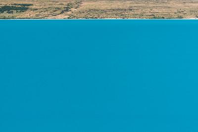 Сплошное озеро