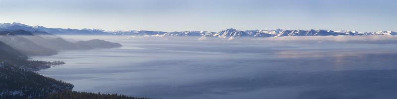 Lake Inversion