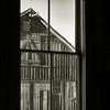 Window in Bodie