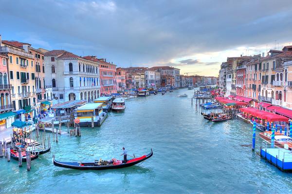Venice , Italy 2013