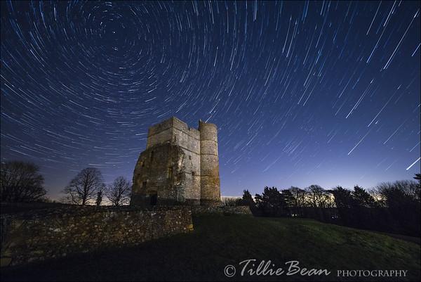 Donnington Castle, Berkshire