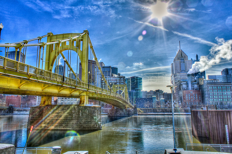 Bridge - HDR