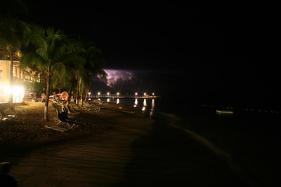 Jamaica Lightning