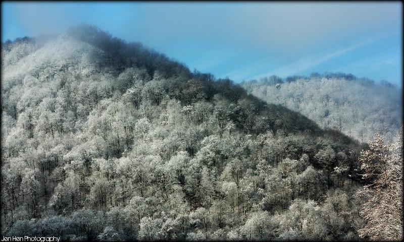 """""""Almost Heaven, West Virginia..."""" JD"""