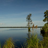 Lake Drummond, Dismal Swamp NWR, VA