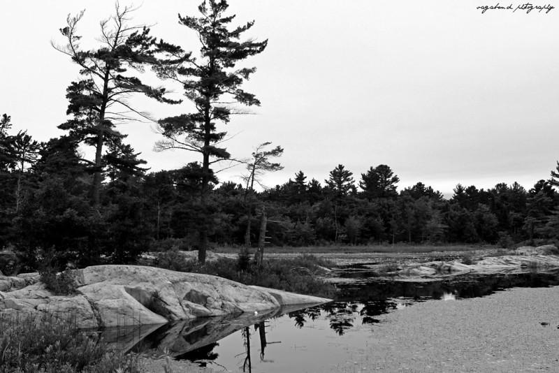 Killarney Provincial Park, Killarney, Ontario