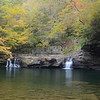 Glade Creek Falls, WV