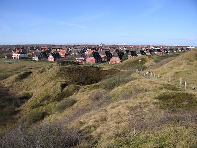 Langeoog dorp