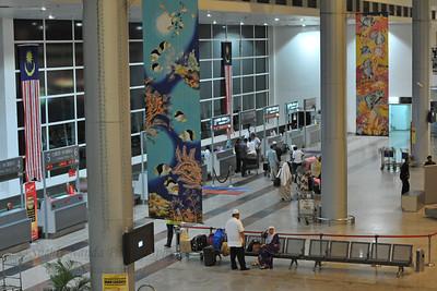 Langkawi Airport, Malaysia