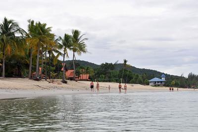 Beaches of Langkawi, Malaysia