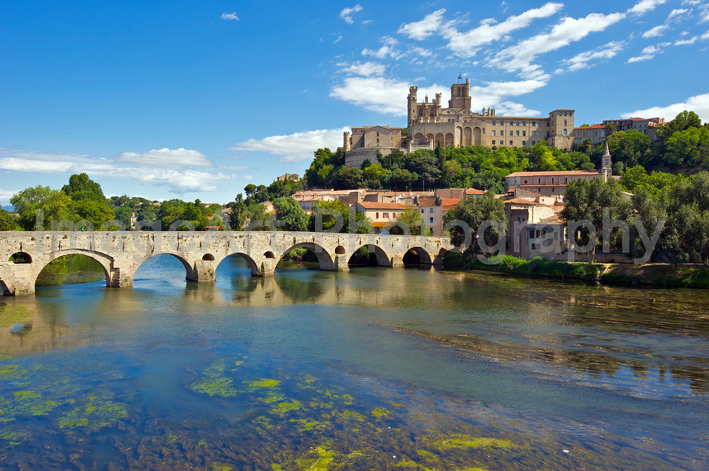 Beziers Cathedral