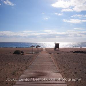 Matagorda, Puerto del Carmen
