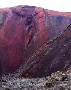 TheSuit at Timanfaya National Park, Lanzarote