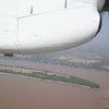 Pakse from the air
