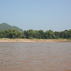 View from the Mekong river