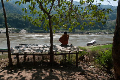 Houei Xai to Louang Prabang: Two days down the Mekong