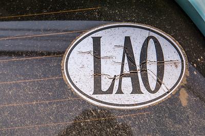 Laos 2014/2015
