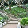Phu Si staircase