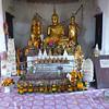buddhas at Wat Chomsi