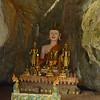 Buddha at Tham Sang