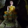 Buddha at Tham Hoi