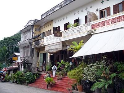 Main Stree Luang