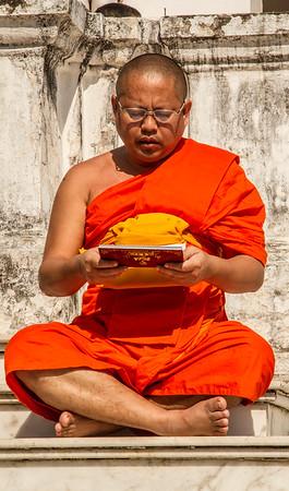 Laos -- Luang Prabang