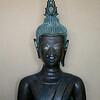 18th Century Lao Buddha.